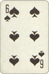Six of Spades