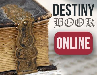 Destiny Book