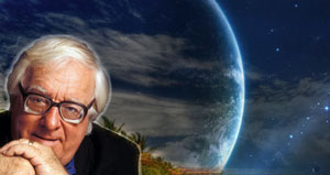 Ray Bradbury. Always Alive