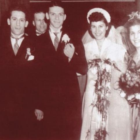 Frank Sinatra & Nancy Sinatra