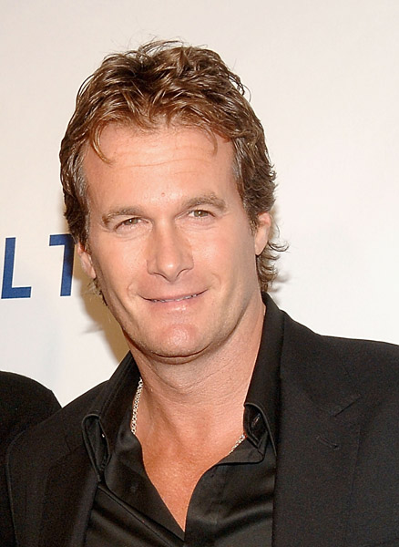 Rande Gerber Breaking News Born The Seven Of Clubs