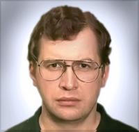 Sergei Mavrodi