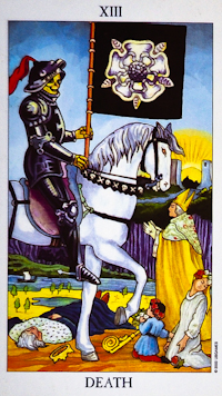 Major Arcana In Tarot  Tarot readings  Daily Tarot Reading  Free
