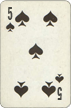 Five of Spades