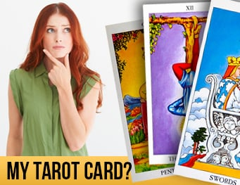 What is Your Tarot Card?