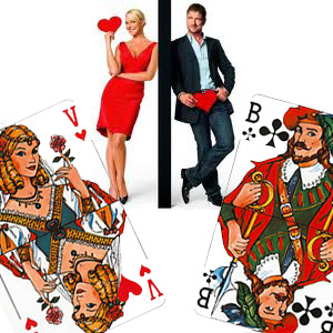 How To Read Cards? 3 Basic Rules of Interpretation.
