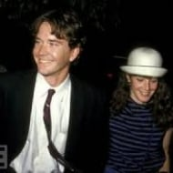 Debra Winger & Timothy Hutton