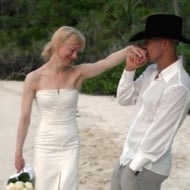 Kenny Chesney & Renee Zellweger