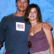 Matthew Mcconaughey & Sandra Bullock