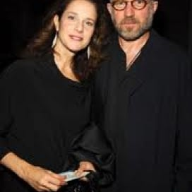 Arliss Howard & Debra Winger
