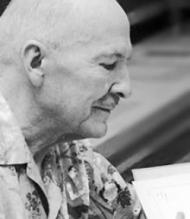 Robert Heinlein