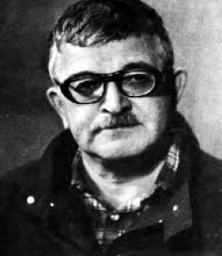 Arkady Strugatsky