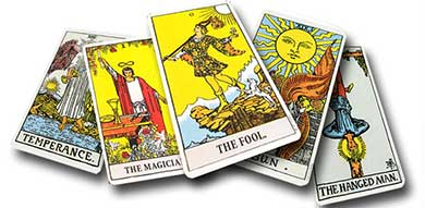 Tarot: Your Present, Past and Future